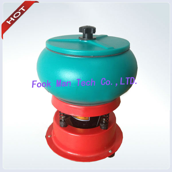 jeweler Vibratory Tumbler, tumbling Polishing machine, DIY tools Jewelery Polisher, jewelry making tools