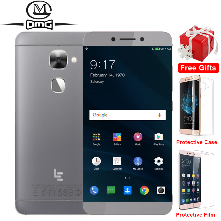 Letv LeEco Le 2 X520 3GB 64GB Snapdragon 652 Octa Core 4G Smartphone 5 5 1920x1080
