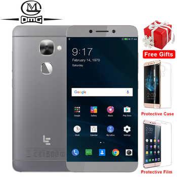 Letv LeEco Le 2 X520 3GB+64GB Snapdragon 652 Octa Core 4G Smartphone 5.5