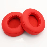 2x Replacement Ear Pad Cushion For Beats By Dr Dre Studio 2 0 Headphone Wireless