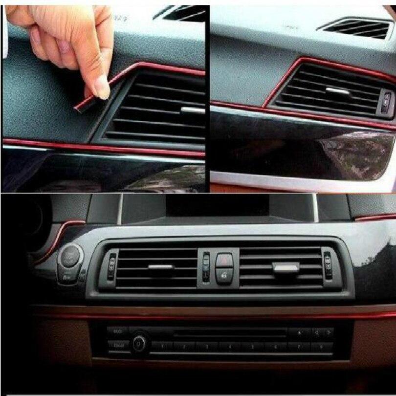 universal SUV sedan Hatchback pvc avtomobil stikerləri suya davamlı - Avtomobil daxili aksesuarları - Fotoqrafiya 2