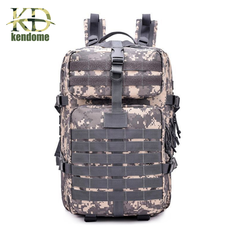 High Quality Military Tactical Assault Pack Backpack Army Molle Waterproof Bug Rucksack for Outdoor Hiking Camping Hunting Bag 2018 hot a military tactical assault pack backpack army molle waterproof bag small rucksack for outdoor hiking camping hunting