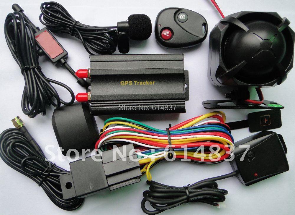 Germany Tracker Car Alarm System Shock Sensor Tracker B Vehiclecar Gps Tracker Cut Off Oilpower System Get Street Address In Gps Trackers From