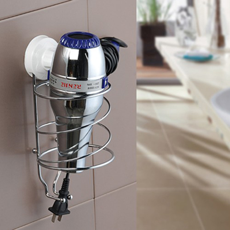 Картинки по запросу держатель для фена настенный на присосках в ванную