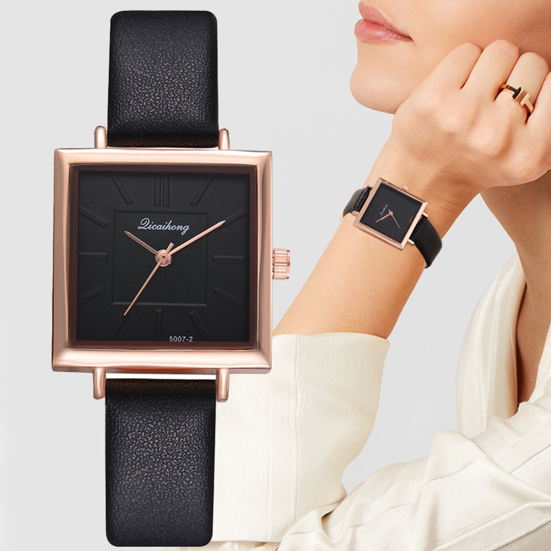 top-brand-women-bracelet-square-watch-contracted-leather-crystal-wristwatches-women-dress-ladies-quartz-clock-dropshiping