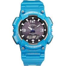 Casio watch Solar Multifunctional Men's Watches AQ-S810WC-3A AQ-S810WC-4A AQ-S810WC-7A AQ-S800WD-1E AQ-S800WD-7E
