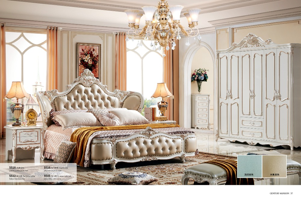 0427 high quality wood latest wood double beds designs king size leather beds