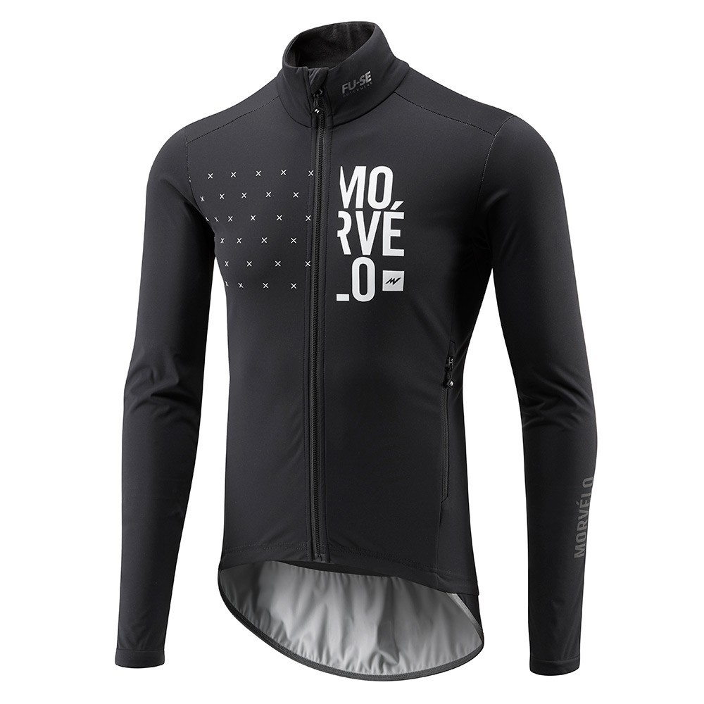 Cycling-Jersey Shirts Clothing MTB Morvelo Mountain-Bike Long-Sleeve Maillots-Ciclismo