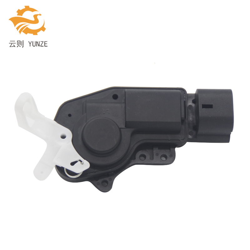 Door Lock Actuator Motor-Power Door Lock Actuator Rear-Left//Right Standard