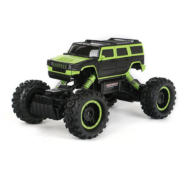 Rc Roca 1/12 escala rc juguetes de control remoto coche 4WD Off road de conducción de coches de radio unidad de control