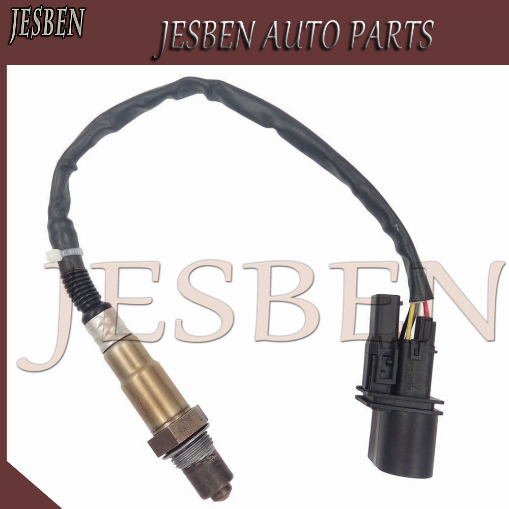 0258007142 New Lambda Oxygen Sensor For BMW 1 3 5 6 SERIES E87 E46 E90 E91 E60 E61 E63 E64 X3 X5 OE# 11787512975 11787512976