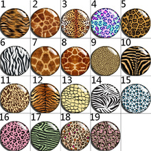 12mm 14mm 16mm 10mm 20mm 25mm 035 12pcs/lot Color Art Mix Round Glass Cabochons Jewelry Findings 18mm Snap Button Charm Bracelet