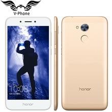 Original Huawei Honor 6A 3 GB RAM 32 GB ROM Snapdragon 430 Octa Core 5.0 pulgadas Android7.0 13.0MP 3020 mAh Móvil de Huellas Digitales teléfono