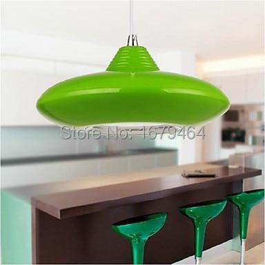 Free shipping High quality LED 7 w UFO bar droplight 85-265 - vFree shipping High quality LED 7 w UFO bar droplight 85-265 - v