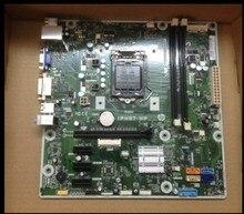 Оригинальный материнская плата IPM87-MP Мемфис-S 707825-001 DDR3 1150 USB3.0 для I3 I5 I7 H87 Рабочего Материнская Плата