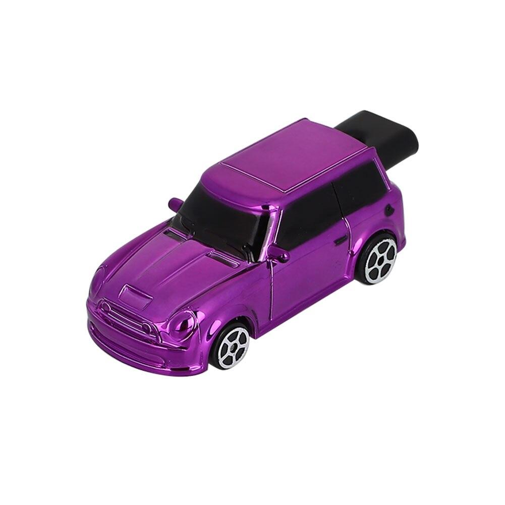 Schneidig Multicolor Inertial Auto Modell Pfeife Auto Spielzeug Kidsroom Anfang Fähigkeit Sammlung Interessante Schöne Mode