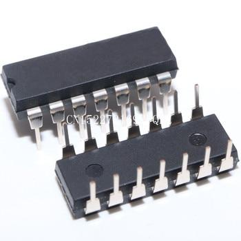 10 sztuk LM339 LM339N AZ339 DIP14