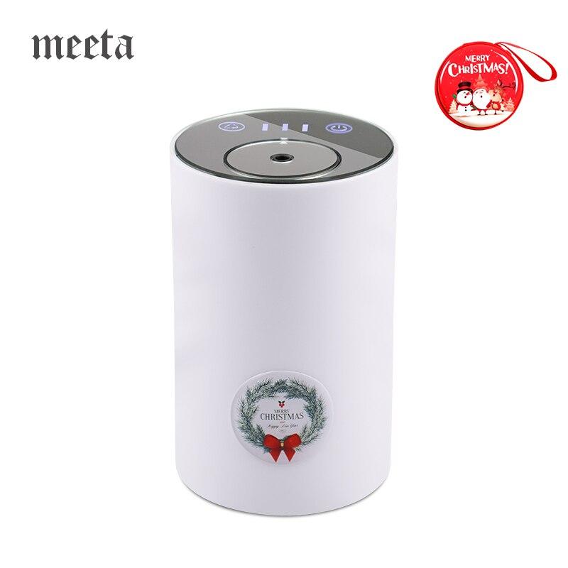 Senz'acqua e Diffusori Nebulizzazione Diffusore di Aromaterapia Olio Essenziale di Senza Fili Ricaricabile Aroma Difusor Aromaterapia Per La Casa