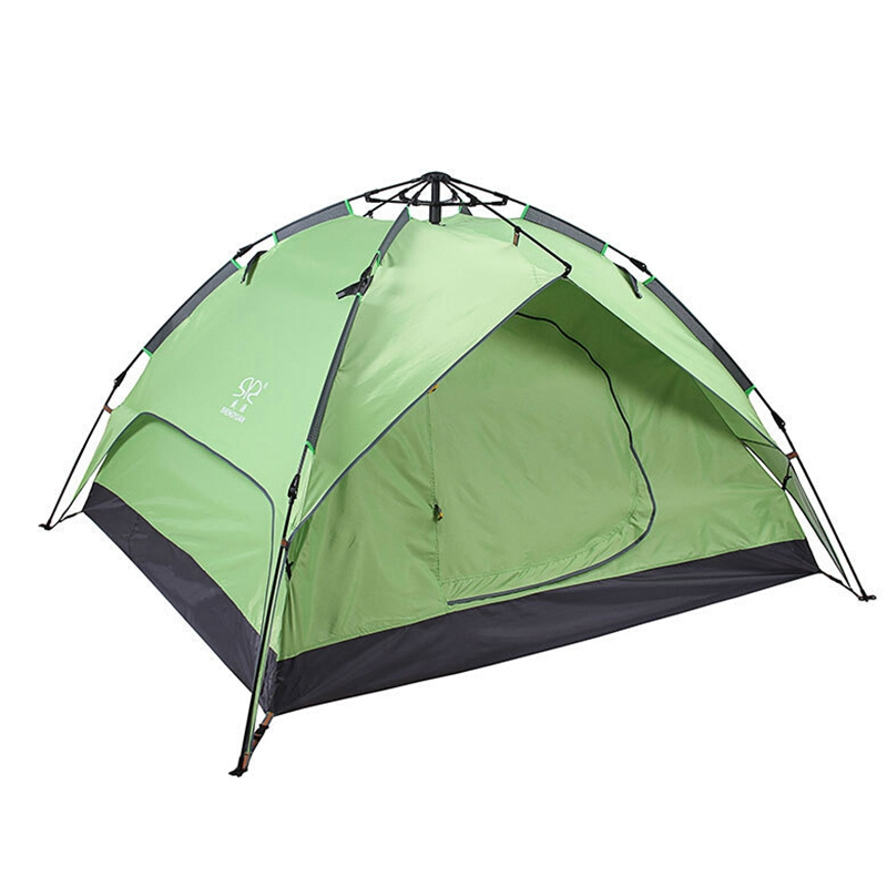 Hot Selling Outdoor Equipment Tents C&ing Family Quick Automatic Opening Triple Layers Four Seasons Tent(  sc 1 st  AliExpress.com & Online Get Cheap Four Season 3 Person Tent -Aliexpress.com ...