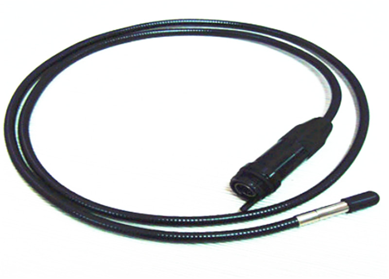 4.5mm camera head with flexible tube for AV Handheld Endoscope