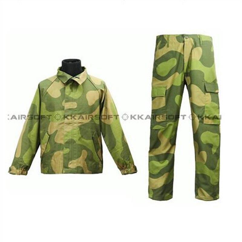 Brillant Us Army Military Uniform Für Männer Armee Anzug Military Kleidung Norwegen Camo Muster Cl-01-nw Spezieller Sommer Sale Jagd-mäntel & Jacken
