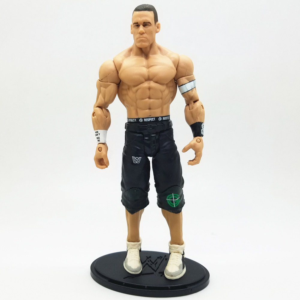 NEW 16cm High Classic Toy occupation wrestling gladiators wrestler high quality action figure Toys For Children Gift