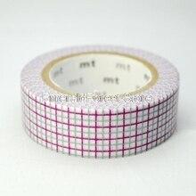 Индивидуальная бумажная лента квадратный глаз фиолетовый пепел