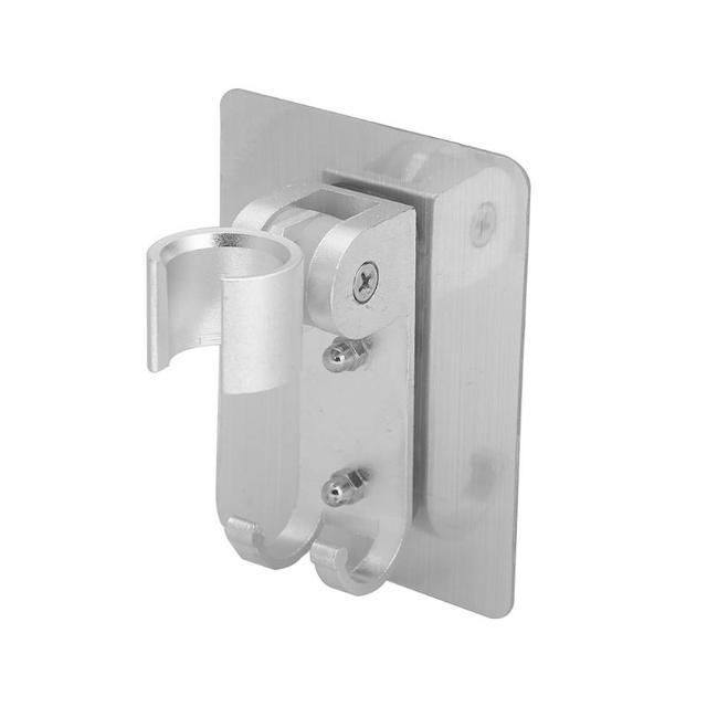 Aliexpress.com : Buy Adjustable Aluminum Alloy Shower Head Holder ...