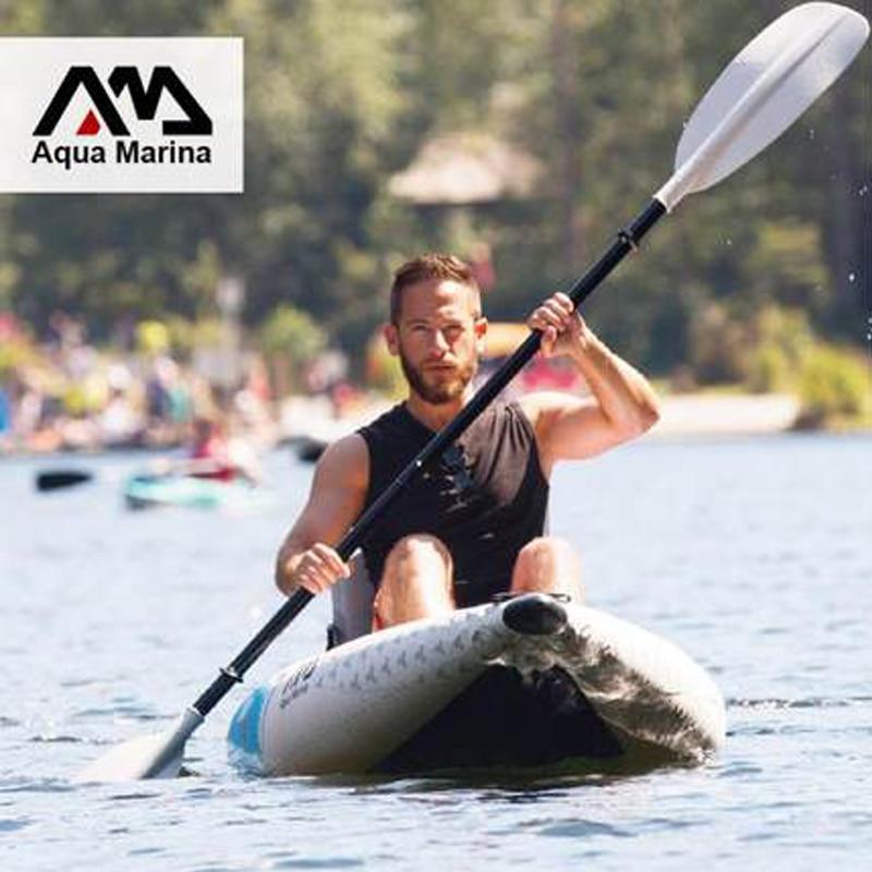 Aqua Marina φουσκωτό σκάφος αθλητικό - Θαλάσσια σπορ - Φωτογραφία 2