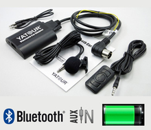 Yatour BTA Bluetooth interface for Volvo HU xxx font b car b font font b radio
