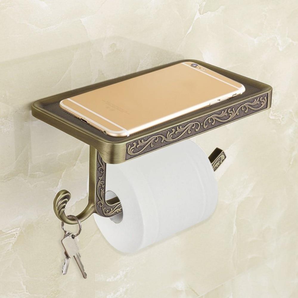 Medium Crop Of Wall Mounted Bathroom Shelf