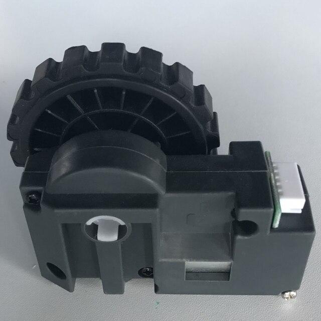 Oryginalne koła do odkurzacz automatyczny do QQ5/QQ6 Cleanmate /CM/infinivo i inny ten sam środek czyszczący