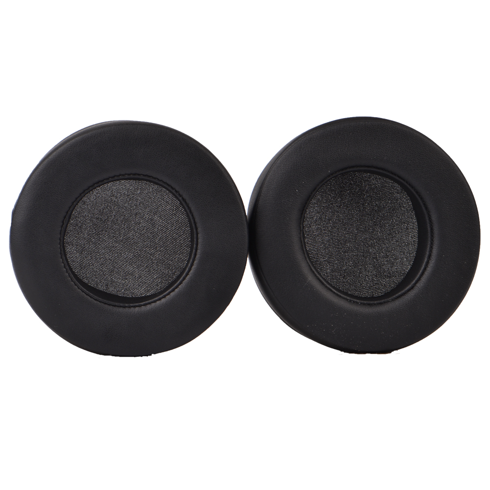 Replacement Ear Pads Earpads Cushion Sponge Foam Earpad for Razer ManO 39 War 7 1 Overwatch Tournament Edition Headphone Headset in Earphone Accessories from Consumer Electronics
