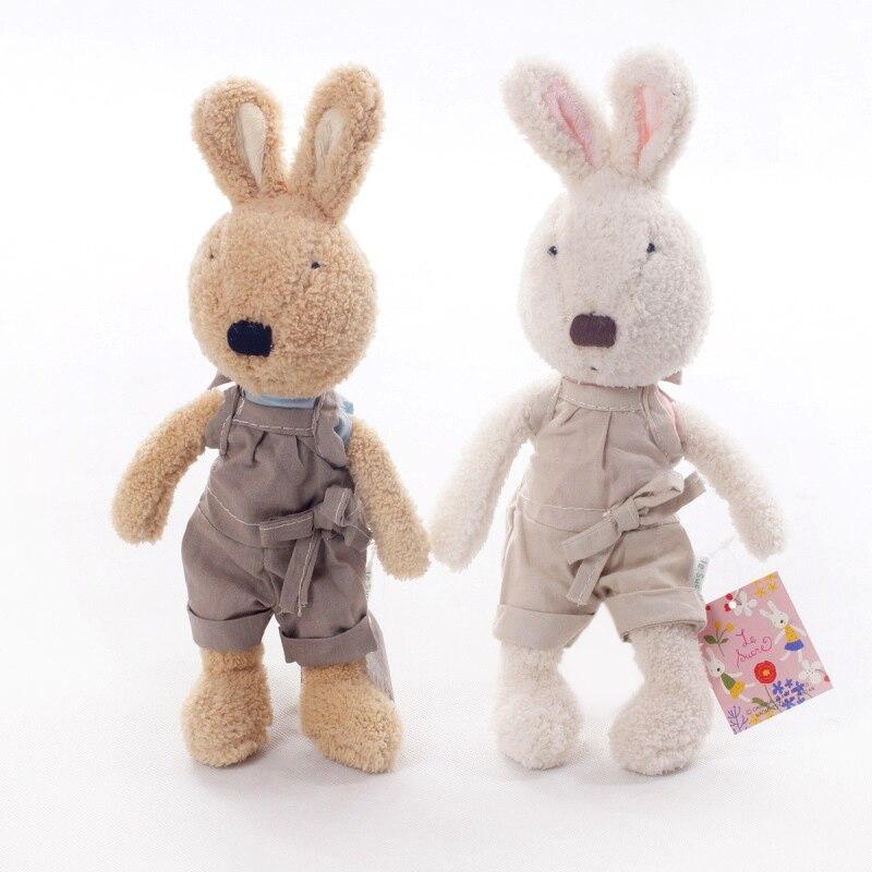 ٩(^‿^)۶Le sucre 45 cm Kawaii conejo desgaste un sombrero de conejito ...