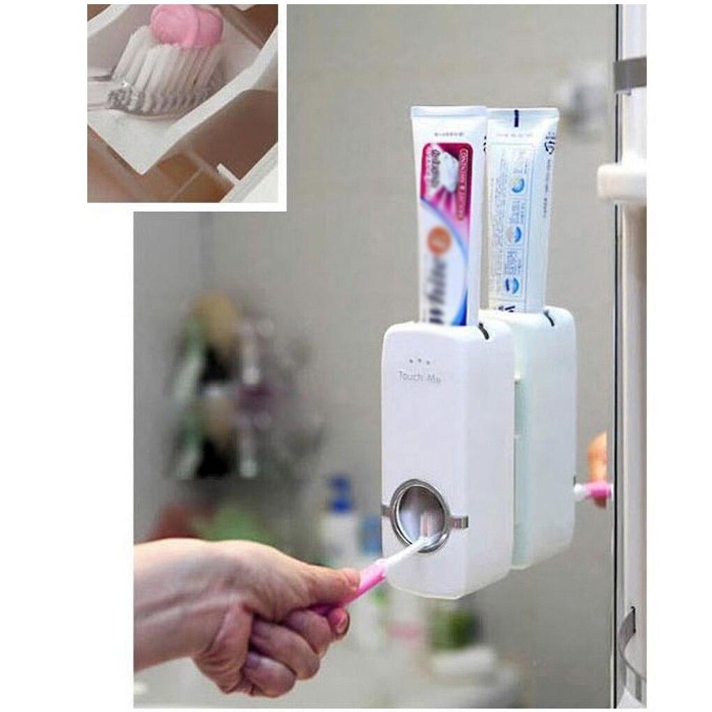 Seinale kinnitatav dispenser koos hoidjaga