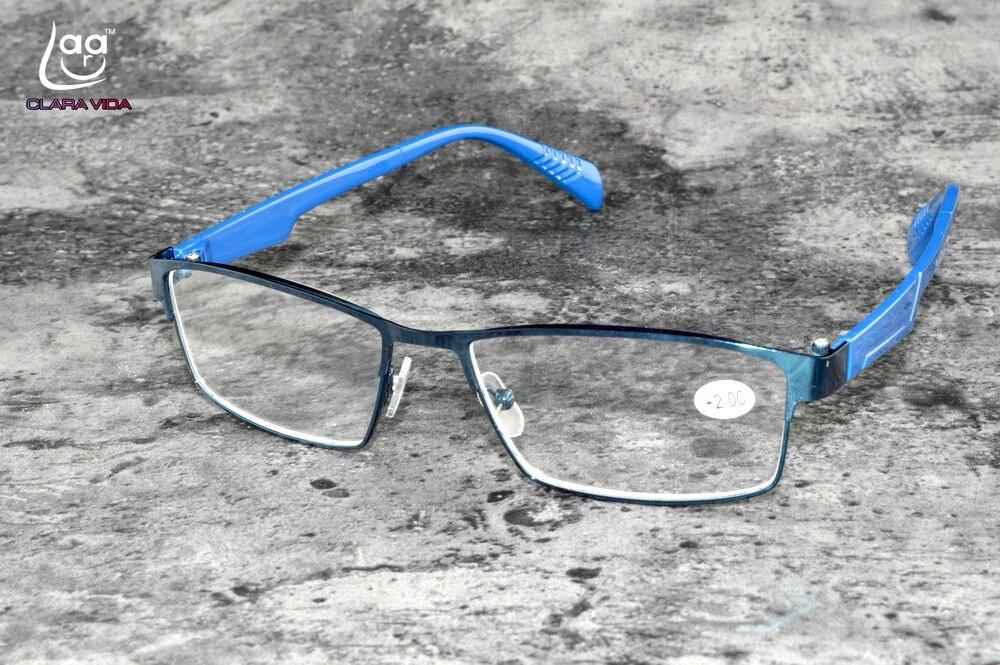 2019 Venda Promoção Clara Vida Grande Quantidade Dois Pares!!! Homens Mulheres Óculos de Leitura com armação completa + 2 1 + 1.25 + 1.5 + + 2.5 + 1.75 + 3.25 + 3.5