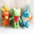 New 20cm Kawaii Pokemon Plush Toys Charmander Anime Stuffed Doll Toys for Children Gift Peluche Pokemon Go Plush Toy Brinquedos