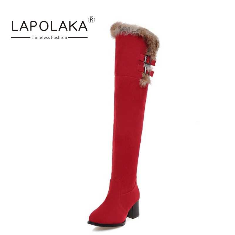 Popular Over Knee Rubber Boots-Buy Cheap Over Knee Rubber Boots ...