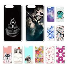 Bolomboy Painted Case For Leagoo M5 M7 M9 S8 Pro Shark 1 T1 T5 T5C Case Silicone Soft TPU For Leagoo Kiicaa Mix Power Cover(China)
