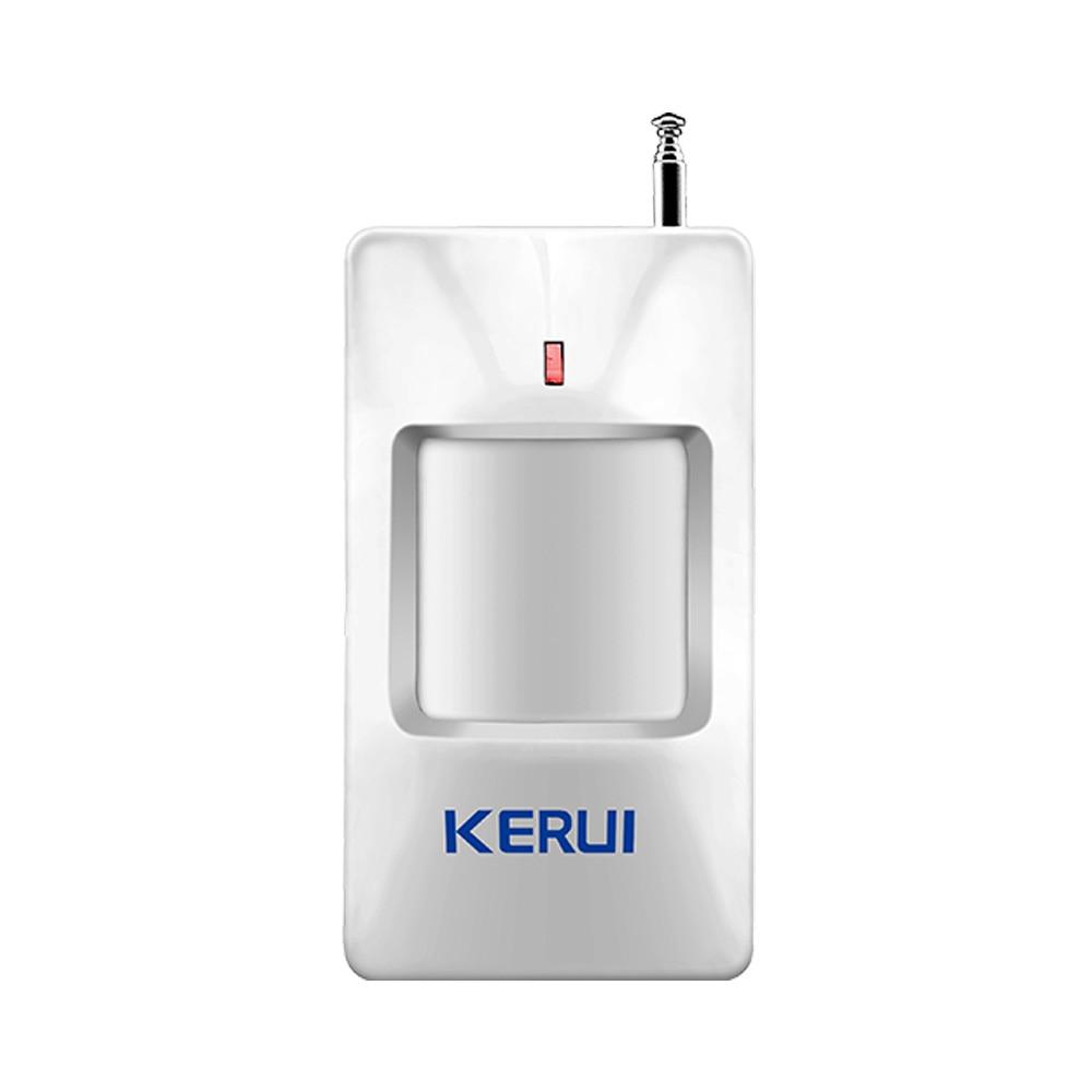 KERUI 5Pcs 433MHz Drahtlose PIR Sensor Motion Detektor Sicherheit für KERUI Hohe Qualität Home Security Alarm System