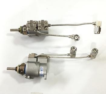Original TME attenuator URA-0110MD VARIABLE ATT Zo 50R switch