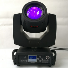 Beam Light Moving Head Light DMX512 Control or 2 In 1 Flight Case Professional Stage Party Stage Lighting Effect Dyeing LED 230W flight case with 4 pieces led 60w beam moving head light disco dj party or flight case with 2pcs 4pcs 6pcs 8pcs can choose