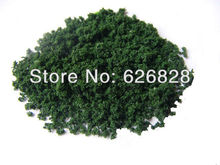 tree powder foliage sponge with