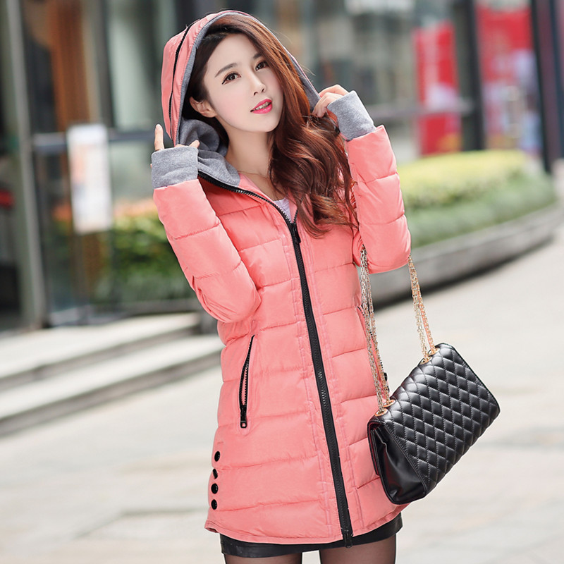 Popular Young Winter Coats-Buy Cheap Young Winter Coats lots from ...