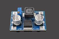 lm2596 постоянного тока шаг вниз регулируемый преобразователь блок питания lm2596 с блок питания