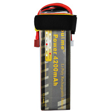 You&me 22.2V 4200MAH 35C AKKU LiPo RC Battery For RC Helicopter 6S bateria Rechargeable DJI