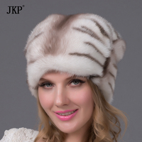 New Authentic Women S 2016 Autumn And Winter Water Diaoqiu Fur Hat Cap Warm Fashion Fur