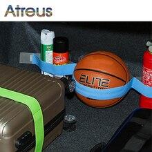 Atreus Car Trunk Organizer Tidying Strap Fixed For Acura Seat Leon Ibiza Renault Megane 2 3 Dacia Duster Kadjar Clio Accessories