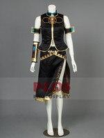 Best Vocaloid Megurine Luka Cosplay Costume mp000120