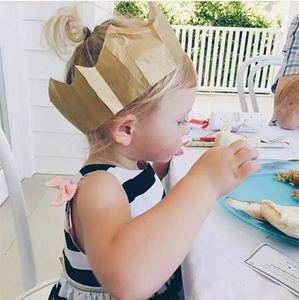 Image 5 - Baby Girls Dress Summer Stripe Dress Baby Dressing for Party Holiday Black and White with Bow Kids Clothes Cute Princess Fashion